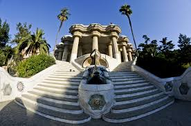 everything you need to know about barcelona u0027s park güell