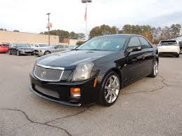 2006 cadillac cts v 2006 cadillac cts v 4dr sedan sedan for sale in rocky mount nc