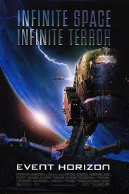Horizonte final (Event Horizon)