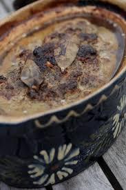 cuisiner des foies de volaille on dine chez nanou terrine aux foies de volaille de michel guérard