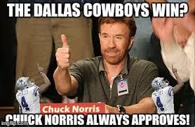 Cowboys Win Meme - dallas cowboys imgflip