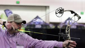 hunting bow reviews compound bow test outdoor life