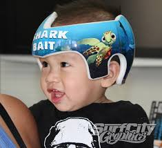 doc band wraps cranial band wraps