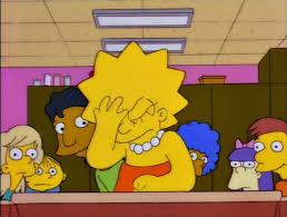 Simpson Memes - about love photo the simpsons pinterest memes lisa simpson