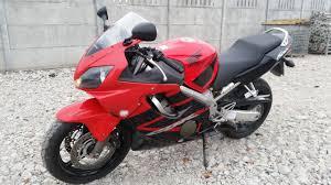 honda cbr 600 f4i honda cbr 600 f4i 06r motocykle i części honda cbr 900 929 f2