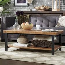 living room table in living coffee tables you ll wayfair