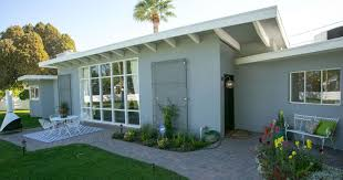 cool home modern manor owners renovate arcadia home