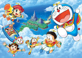 Wallpaper Doraemon The Movie | doraemon wallpapers wallpaper arte de personajes pinterest