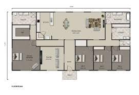steel frame home floor plans the hopetoun australian kit homes the dream home pinterest