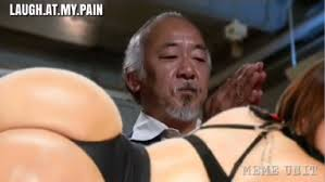 Mr Miyagi Meme - mr miyagi archives viral cypher