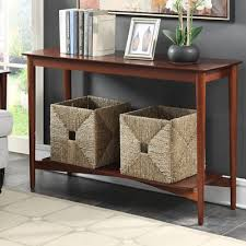 Zipcode Design Console Table Zipcode Design Reba Console Table Shop Furniture Online Save Money