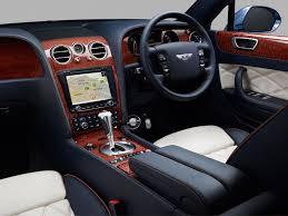 bentley gt3 interior new destinations for 2012 bentley continental flying spur