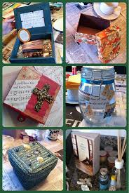Blank Boxes To Decorate Why Not Have A Prayer Box Party Guest Post By Lisa Wingate