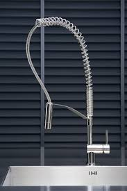 gorgeous stainless steel faucet with sleek and curvy design jpg the indomitable and bold design of the vela l kitchen faucet jpg with italian faucets
