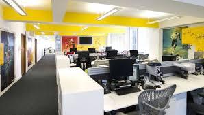 travailler dans les bureaux bureaux de nike à londres sport à tous les étages mode s d emploi