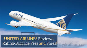 united airlines fees fly deal fare blog travel with ease