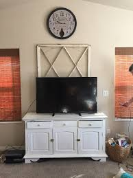 art above tv free bright pellet stoves for sale in living room awesome on the main wall the tv was blocking the cute old window and there was no fabric window treatments above the blinds with art above tv