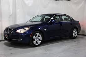 bmw 5 series 535i 2009 used bmw 5 series 535i xdrive at luxury sport autos serving