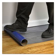Laminate Floor Protection Roll Guard Temporary Floor Protection Film For Hard Floors By Es