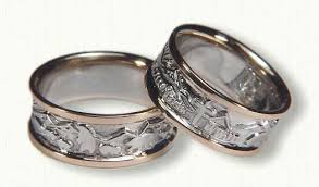 the bears wedding band wedding rings pictures custom designed wedding rings