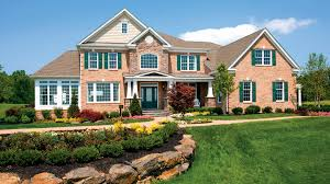 Toll Brothers Parkview by Flemington Nj New Homes For Sale Mountain View At Hunterdon