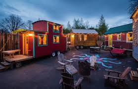 Airbnb Tiny House The World U0027s First Tiny House Hoteliers Resilience