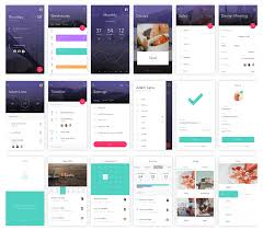 do ui kit for sketch sketch freebie download free resource for