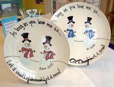 keepsake plate beautiful porcelain keepsake plate your childs actual prints