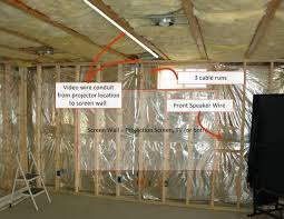 Best Way To Insulate A Basement by 7 Critical Ideas For Your Basement Home Theater