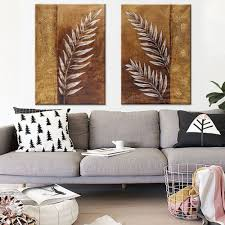 popular leaves paintings buy cheap leaves paintings lots from 2pcs 20