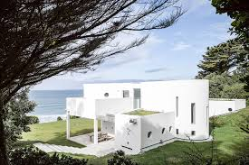 little cottage a large minimalist beach house in cornwall