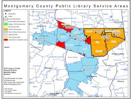 Map Of Albany New York by Montgomery County Find Your Public Library In New York State