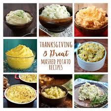 8 mashed potato recipes