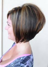short stacked haircuts short stacked haircuts for thick hair