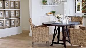 California Style Decorating Tips Coastal Living - Beachy dining room