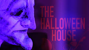 Halloween House Lights Video by Bob Krist On Vimeo