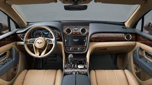 bentley onyx interior 2017 bentley bentayga pricing for sale edmunds