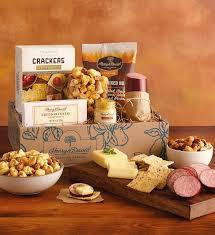 gourmet snacks same day delivery snack box gourmet snacks harry david