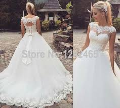 designer wedding dresses gowns designer gown appliqued wedding dress 2016 high quality sweep