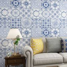 buy bohemian wallpaper and get free shipping on aliexpress com