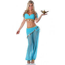 womens princess jasmine costume ebay