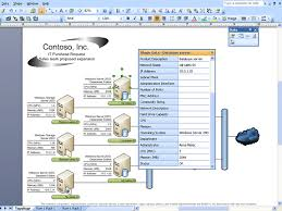 Bom Template Excel Integrating Visio 2007 And Excel 2007