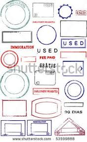 student activity printable passport templates using this free
