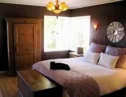 Red Bedrooms Decorating Ideas - brown bedroom ideas thraam com