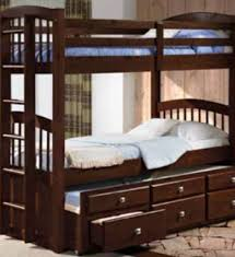 Bunk Bed Options Bunkbed Peace Of Mind Home Furnishings Offers A Variety Of