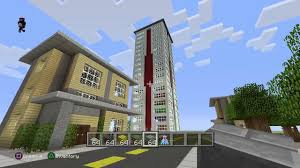 house building ideas minecraft ps4 ideas on building a city video dailymotion