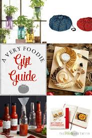 foodie gifts a foodie gift guide top 15 unique gifts for your favorite