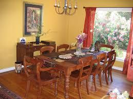 tuscan dining room saratoga ca tuscan paint colors benjamin