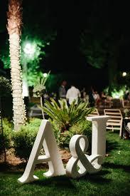 una boda al aire libre por volvoreta bodas ideas para wedding