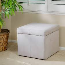 nice cube storage ottoman store hidden treasures in 20 cube